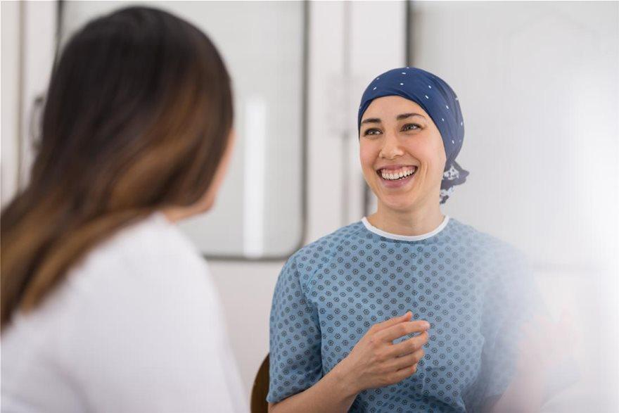 leukemia2 Νικήθηκε η Οξεία Μυελογενής Λευχαιμία από Έλληνες επιστήμονες στο Cambridge