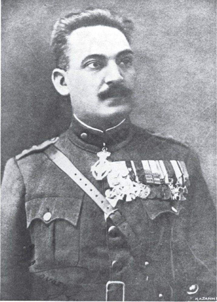 stratia-evrou---Stylianos_Gonatas_1922