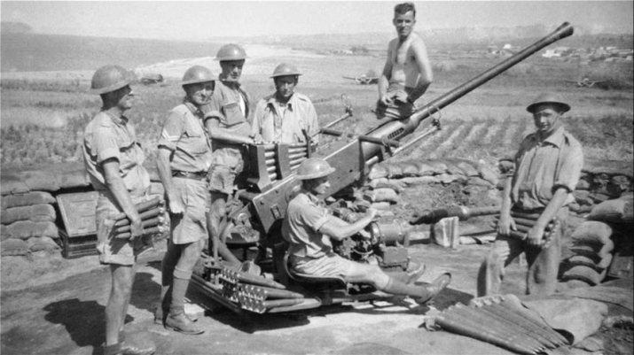 Η μάχη της Κρήτης και η σημασία της για την εξέλιξη του Β' Παγκοσμίου Πολέμου (Μάιος 1941)