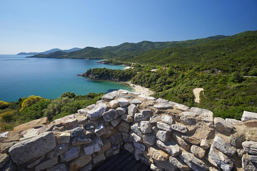 Ancient-Stagira-East-Coast