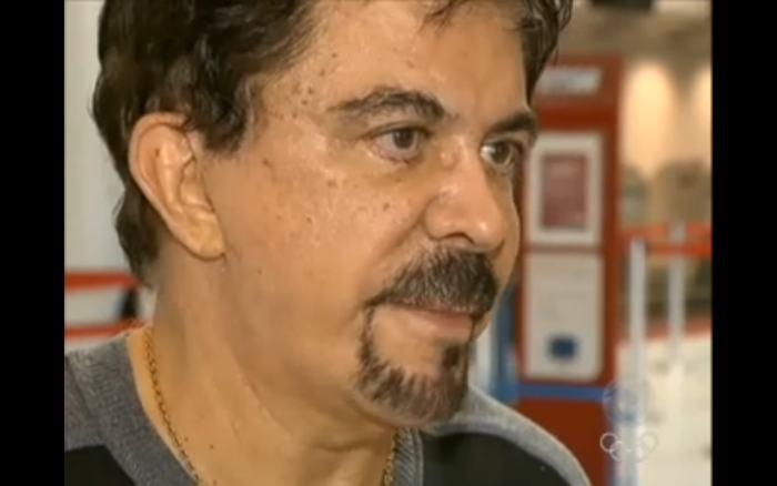 Wagner de Moraes