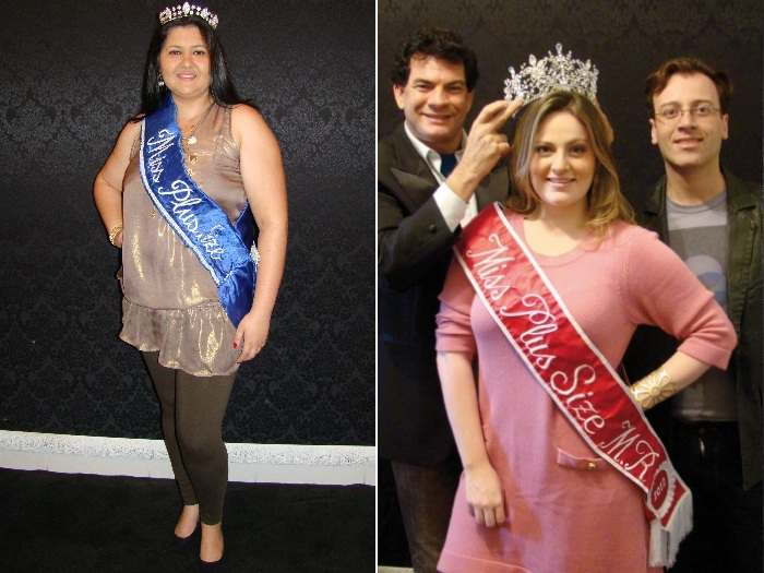 Miss Plus Size 2011