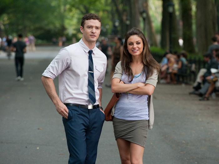 Chega aos cinemas nesta sexta-feira (30) a comédia romântica Amizade Colorida, estrelada por Justin Timberlake e Mila Kunis. No longa, uma jovem recrutador...