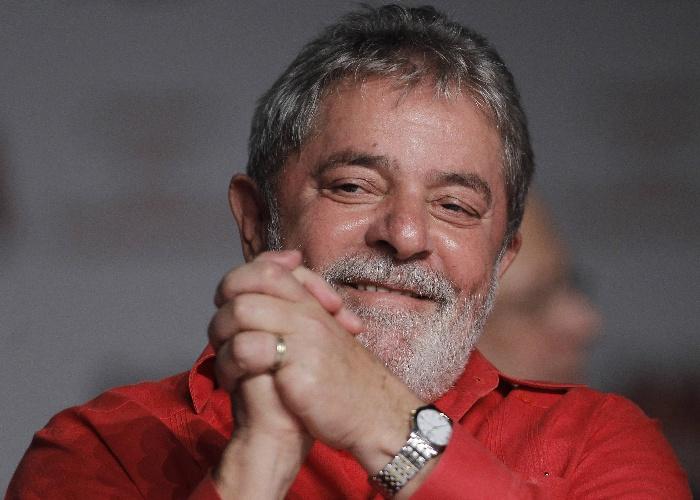 Lula otimista vermelho - 700 x 525