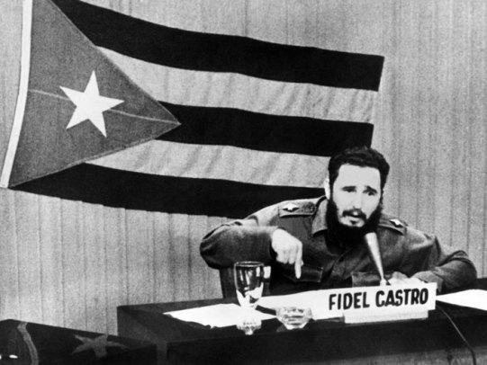 Fidel Castro 62, 700