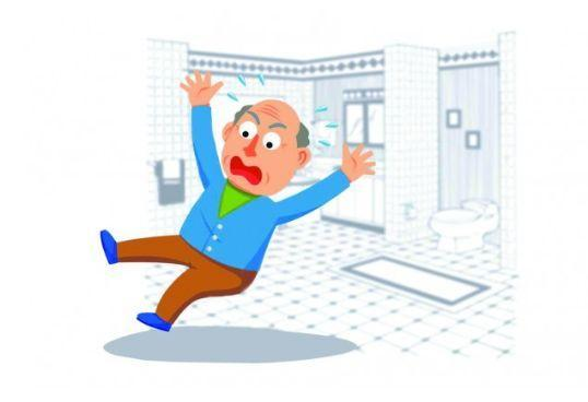 如何防止老年人跌倒? 為家裡老人的健康 收藏 - 壹讀