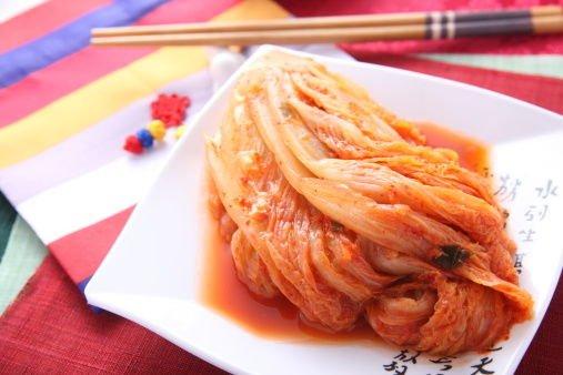 解密:為什麼韓國人愛吃泡菜 - 壹讀