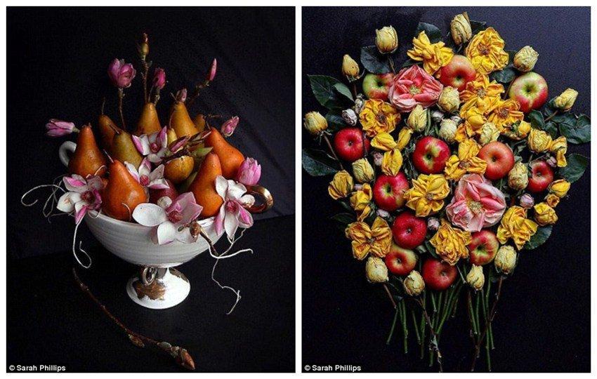 不要以貌取食物 國外社交媒體展示「醜陋」蔬果的美照 - 壹讀