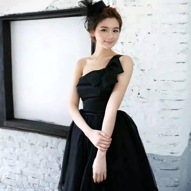 如果婚紗是黑色的。你還會穿嗎? - 壹讀