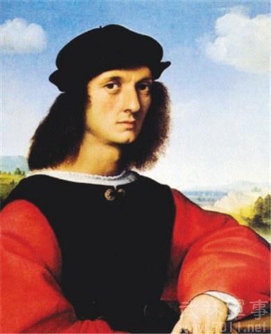拉斐爾與老師的故事 著名畫家拉斐爾之死 - 壹讀