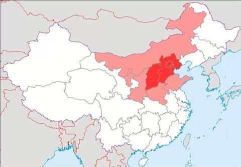華東,華北,華南,東北如何劃分?有什麼政治經濟? - 壹讀
