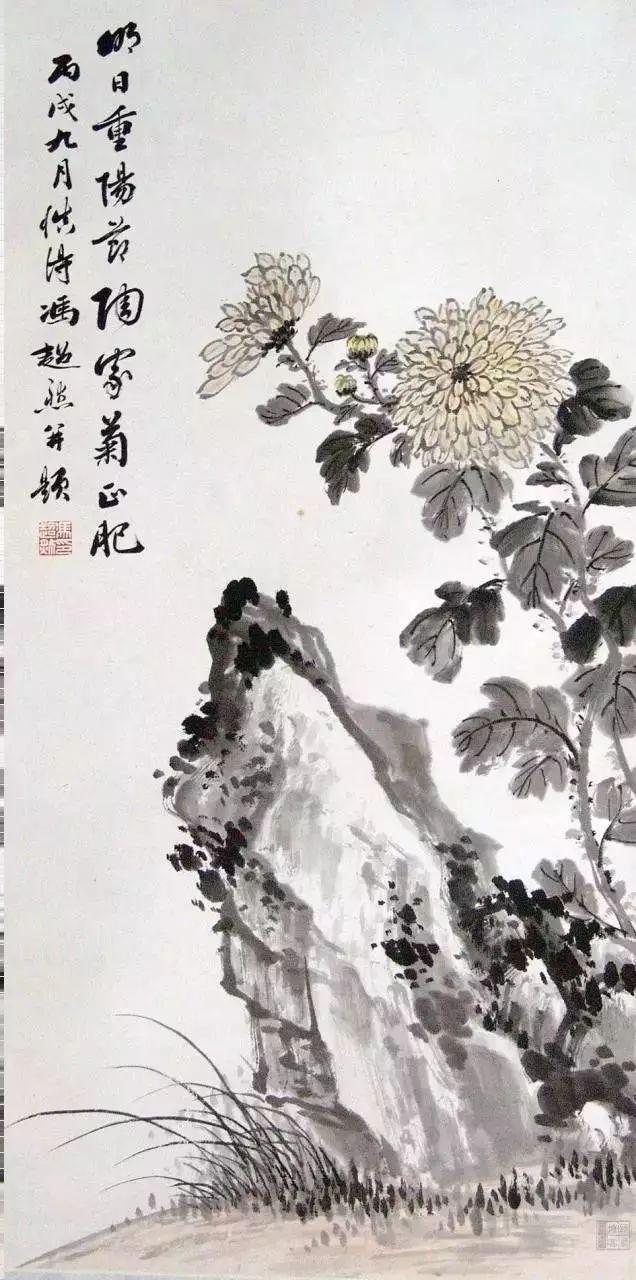 重陽節,賞最美的菊花 - 壹讀