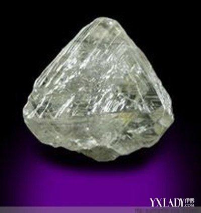 天然鑽石原石怎麼判斷呢 看看資深人士怎麼說 - 壹讀