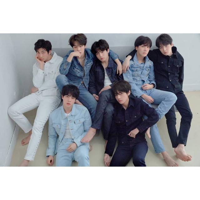 BTS被媒體稱紀錄少年團,韓網整理世界彈能風靡全球的六大原因! - 壹讀