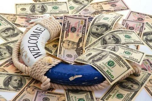 美國欠那麼多國家錢。如果大家都找美國還錢。會怎麼樣? - 壹讀
