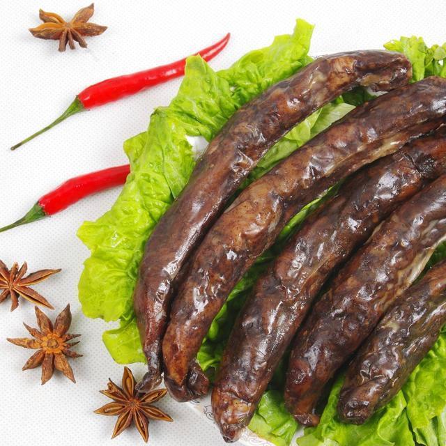 國內人氣最大的香腸,有你家鄉的嗎? - 壹讀