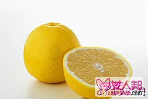 拉肚子可以吃柚子嗎 揭秘吃柚子的禁忌 - 壹讀