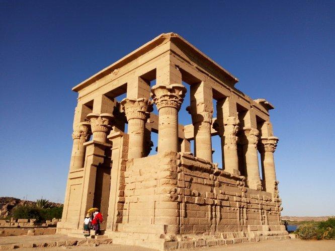 喝了尼羅河水,你還會再回到埃及 - 壹讀