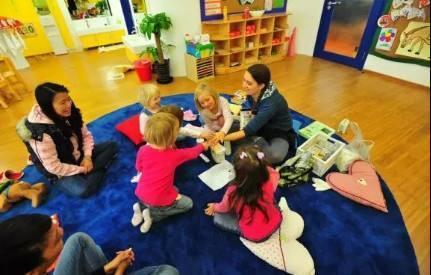 幼兒園老師:蒙氏、瑞吉歐、華德福、高瞻是個啥?家長一定要清楚 - 壹讀