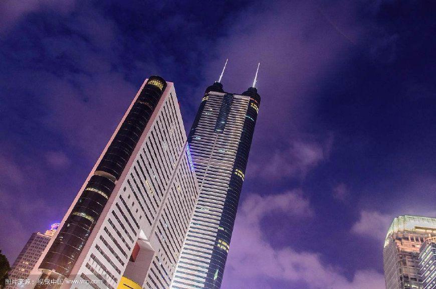 深圳摩天大樓排行榜:擁有高樓317幢。僅次於香港排名世界第二 - 壹讀