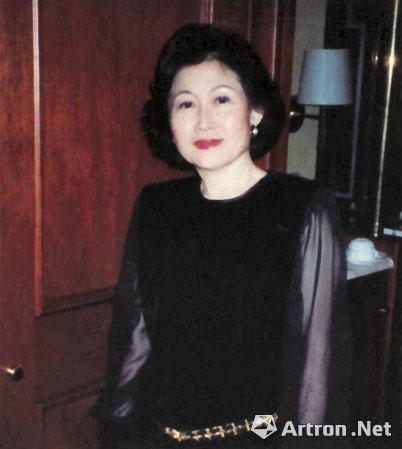 【逝者】知名收藏家兼古董商陳淑貞12月7日在香港逝世 - 壹讀