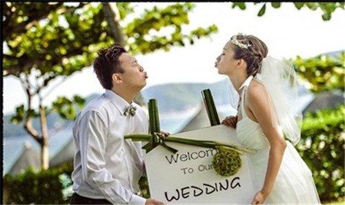 幽默新郎新娘誓詞 創意搞笑婚禮誓言推薦 - 壹讀