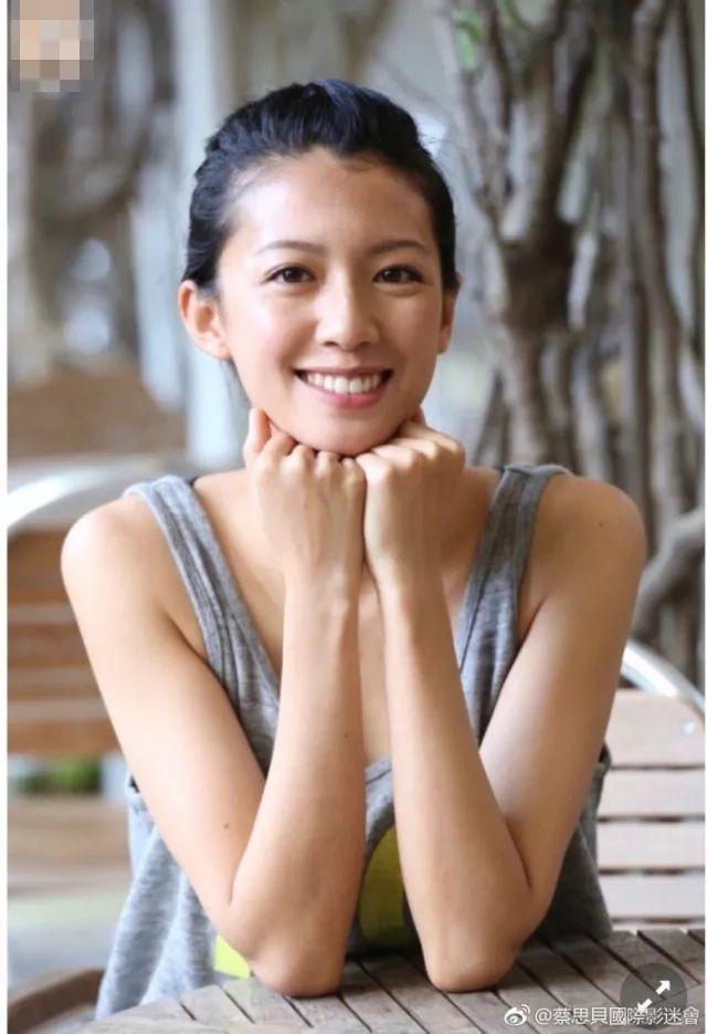 TVB小花不止陳凱琳蔡思貝,還有這幾個要身材有身材要演技有演技 - 壹讀