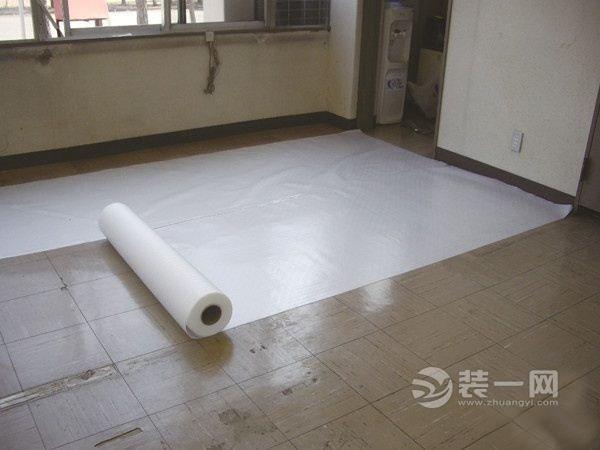 裝一網教你:木地板防潮墊怎麼用? - 壹讀