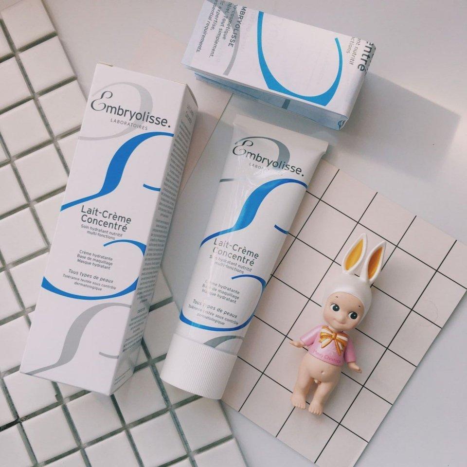 測評 法國大寶真的是最保濕的妝前乳嗎? - 壹讀
