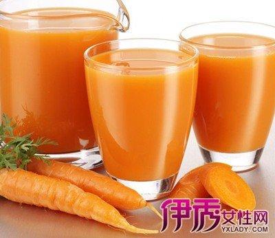 蘋果紅蘿蔔汁的做法 你所不知道的蘋果紅蘿蔔汁功效 - 壹讀