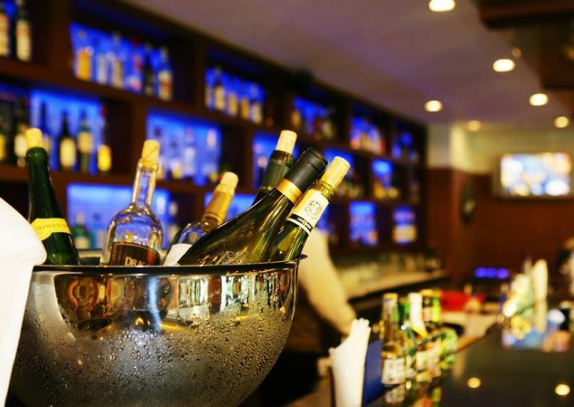 開酒吧賺錢嗎?開一個特色酒吧大概需要多少錢? - 壹讀