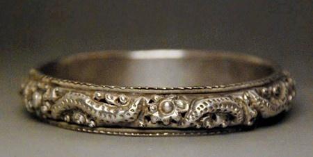 各類銀飾的區別您知道嗎? - 壹讀