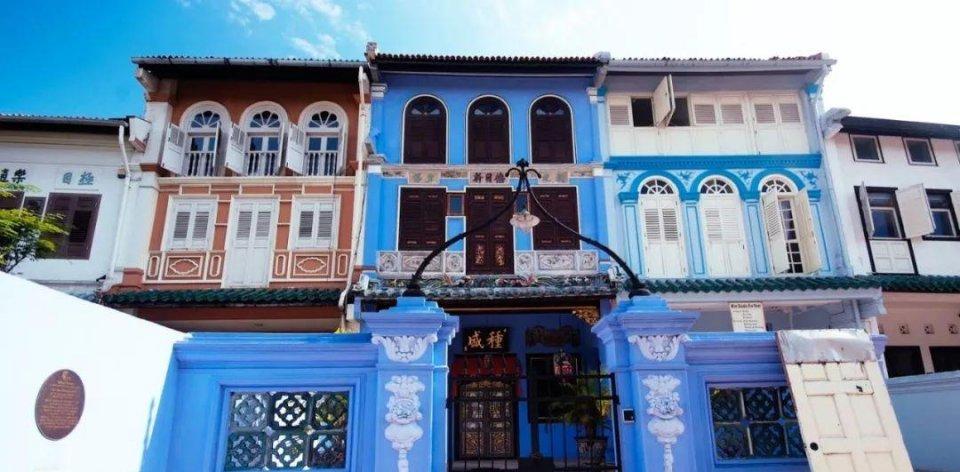 新加坡最受歡迎的4所大學。遊客比學生多。第一處因成龍變網紅景點 - 壹讀