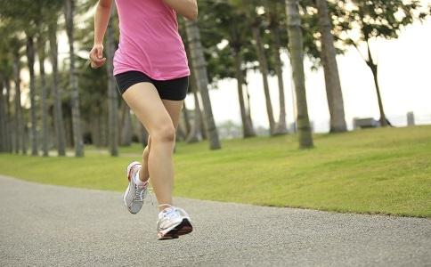 跑步減肥 教你如何跑的少反而瘦的快 - 壹讀