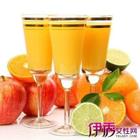 蘋果橙子汁有什麼好處 4個好處你不得不知 - 壹讀