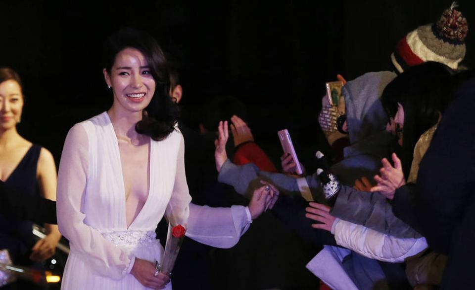 韓劇《大發》熱播 「韓版湯唯」火了 - 壹讀