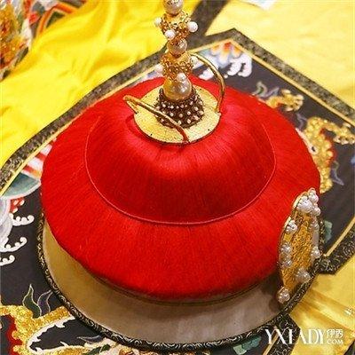 清朝皇帝帽子圖片欣賞 及其歷史由來揭秘 - 壹讀