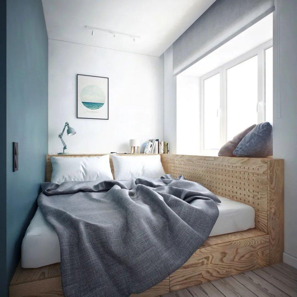 為啥設計師說10㎡的臥室。足夠用了? - 壹讀
