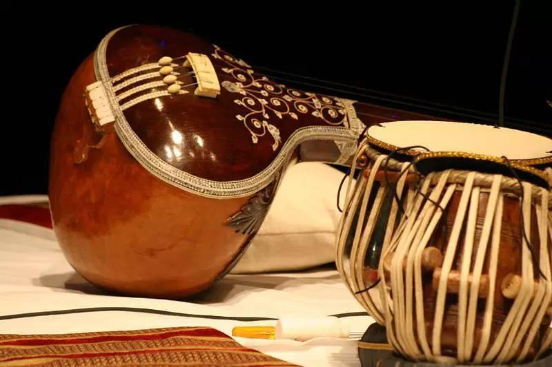 音樂下午茶丨來自神秘印度的塔布拉鼓 - 壹讀