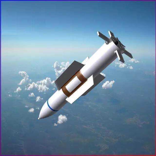 威力堪比小型核彈的「炸彈之祖」:GBU-57A/B型鑽地炸彈 - 壹讀