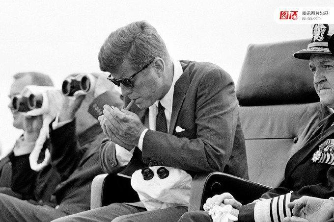 美國總統的雪茄軼事:柯林頓用它和萊溫斯基調情 - 壹讀