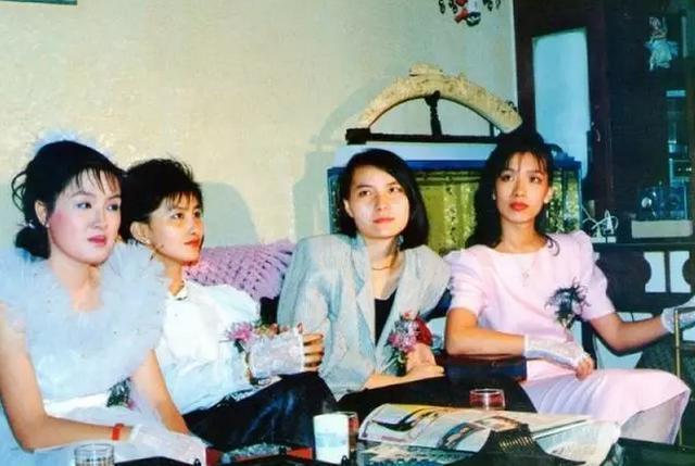 一手捧紅王菲,還收養艷星私生子,被稱為娛樂圈「第一流氓」 - 壹讀