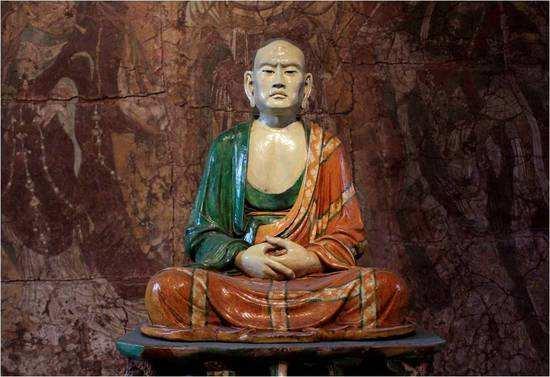 羅漢在佛界到底有怎樣的地位? - 壹讀