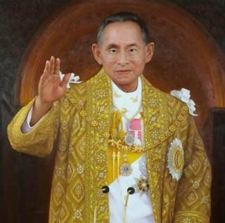 泰國國王病逝是否會應了那句「九世而亡」「十世而衰」的詛咒? - 壹讀