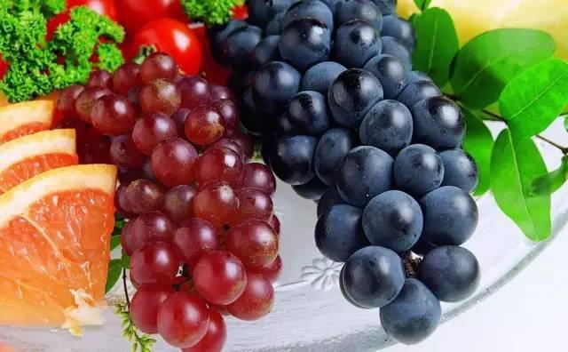 吃葡萄竟有這10大功效!看到第5個驚呆了… - 壹讀