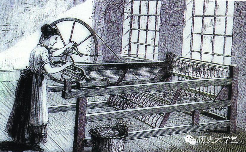 英國工業革命竟淵源於中國元代的水轉大紡車 - 壹讀