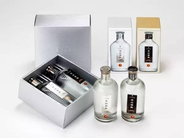 2017日本包裝設計大獎公布。30種日本最美食品飲料包裝 - 壹讀