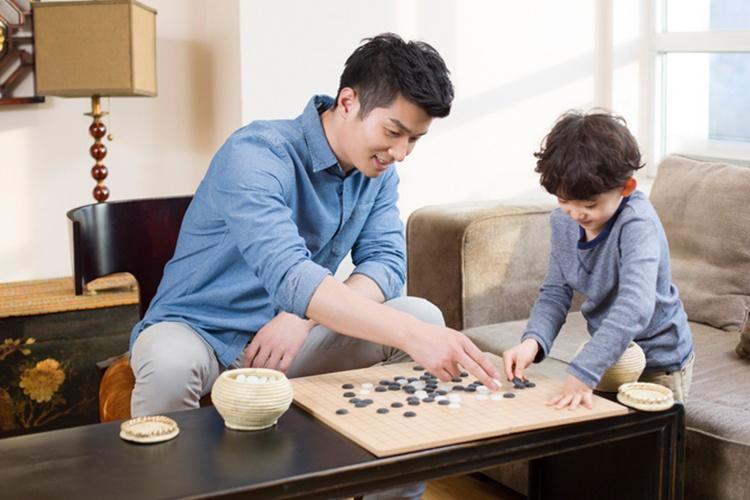 學會下棋,做一個富有韜略的聰明人 - 壹讀