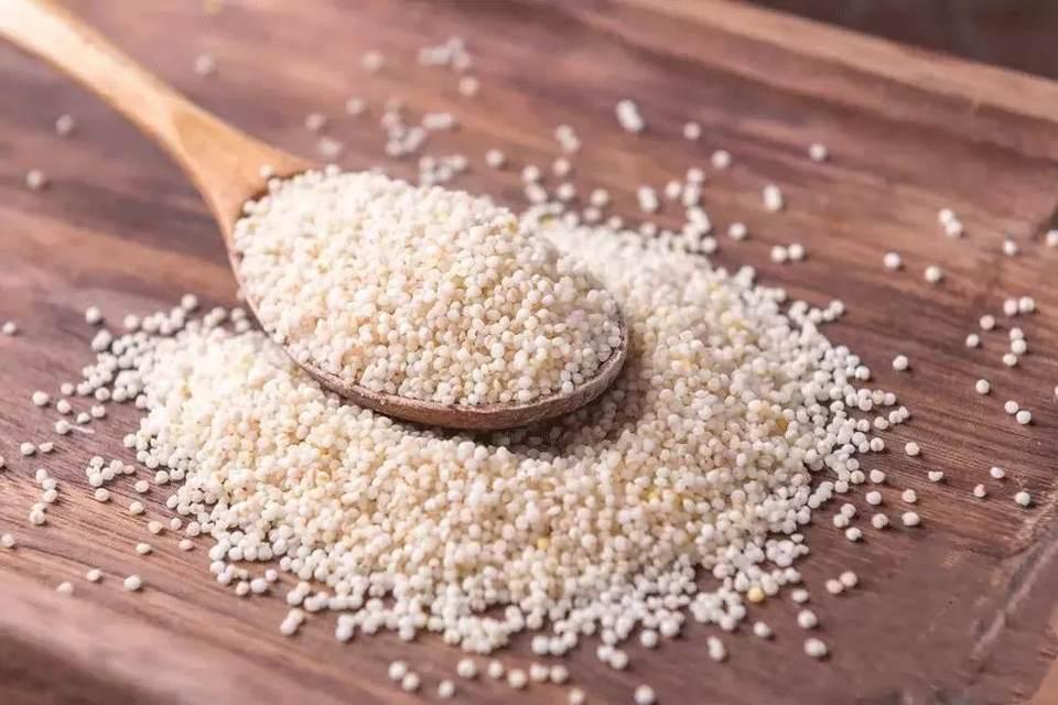 內蒙古敖漢有機四色小米。米油厚口感香。養胃又養人! - 壹讀