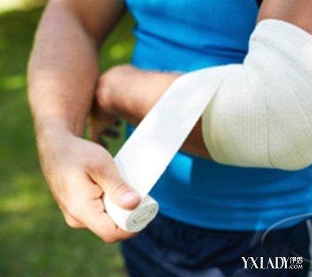 手臂韌帶拉傷的癥狀有哪些 6種方法教你緊急處理 - 壹讀